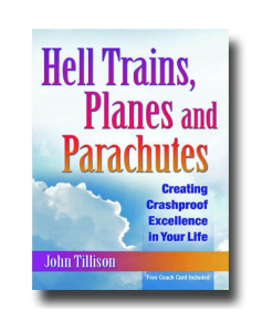 Hell Trains Book