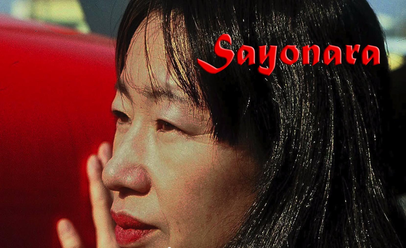 Sayonara - Kaz (enlarged)